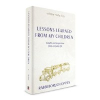 Lessons Learned From My Children [Hardcover]