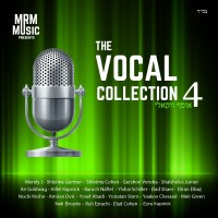 The Vocal Collection 4 CD