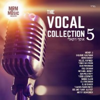 The Vocal Collection 5 CD