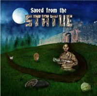 Saved from the Statue CD