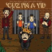 Cuz I'm a Yid CD