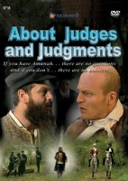 About Judges and Judgements DVD