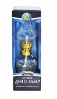 Shul Lamp Small