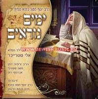 L'chaim Tish Yomim Noraim CD