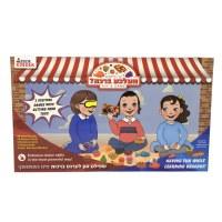 Velcha Bracha Toy and Game