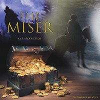 The Miser CD