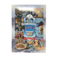 The Captain's Kids #5 and India's Island of Secret Comics Story [Hardcover]