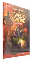 The Jeweled Sword in Grineau Comic Story Volume 1 [Hardcover]