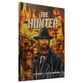 The Hunter Comic Story [Hardcover]