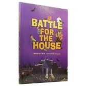 Battle for the House Comics Story [Hardcover]