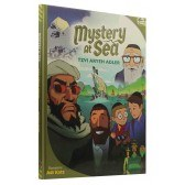Mystery At Sea Comics Story [Hardcover]