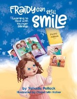 Fraidy Can Still Smile [Hardcover]