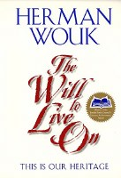 The Will to Live On [Paperback]