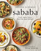 Sababa Cookbook [Hardcover]