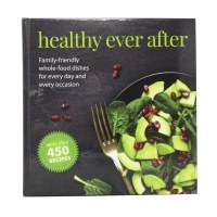 Healthy Ever After [Hardcover]