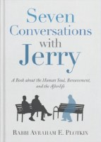 Seven Conversations with Jerry [Hardcover]