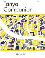 Tanya Companion [Hardcover]