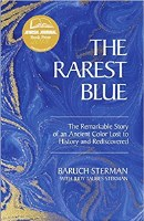 The Rarest Blue [Hardcover]