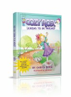 Cozy Rosy Learns To Be Herself [Hardcover]