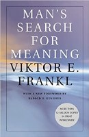Man's Search For Meaning [Paperback]