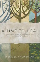 A Time to Heal [Paperback]