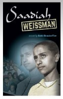 Saadiah Weissman [Paperback]