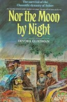 Nor the Moon by Night [Hardcover]