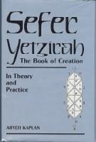 Sefer Yetzirah [Paperback]