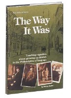 The Way It Was [Hardcover]