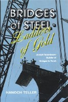 Bridges Of Steel Ladders Of Gold [Paperback]