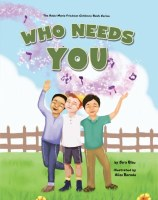 Who Needs You? [Hardcover]