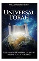 Universal Torah [Paperback]