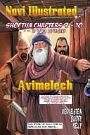 Navi Illustrated Avimelech [Paperback]