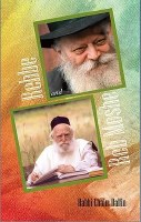 Rebbe and Reb Moshe [Hardcover]