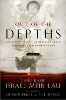 Out of the Depths [Hardcover]
