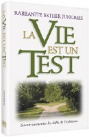Life is a Test French Edition [Paperback]