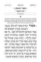 ArtScroll Tehillim Hebrew Large Print Pocket Size Maroon Leather