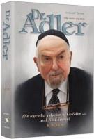 Dr. Adler [Hardcover]