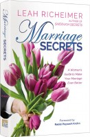 Marriage Secrets [Hardcover]