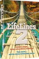 LifeLines 2 [Hardcover]