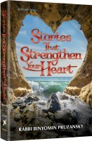 Stories That Strengthen Your Heart [Hardcover]