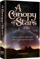A Canopy of Stars [Hardcover]