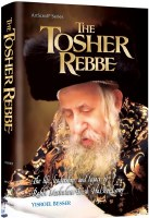 The Tosher Rebbe [Hardcover]
