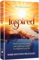 Inspired [Hardcover]