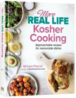 More Real Life Kosher Cooking [Hardcover]