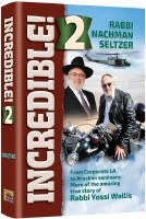 Incredible 2! Mid Size [Paperback]
