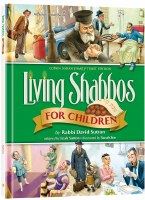 Living Shabbos for Children [Hardcover]