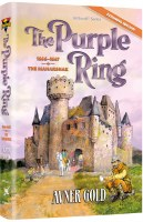 The Purple Ring [Hardcover]