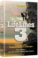 LifeLines 3 [Hardcover]