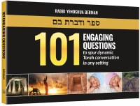 101 Engaging Questions [Paperback]